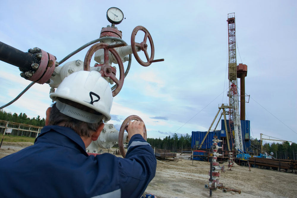 Oil & Gas Rig Worker Interview Questions & Answers